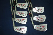 "Macgregor Tourney ""MT1"" Vintage Golf Iron Set 3-9"