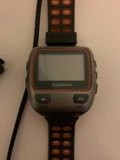 Garmin Forerunner 310XT (GPS Watch) with Charger and ANT+ Stick