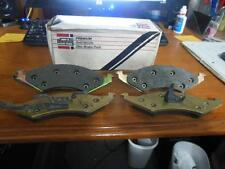 NOS Front Disc Brake Pads For 1994 - 1986 Mercury Sable & Ford Taurus Apps