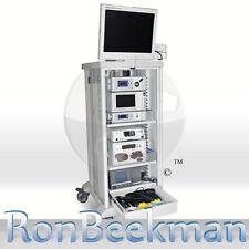 STRYKER 1188 Arthroscopy Tower system TPS Formula Core Vision Elect Endoscopy