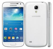 SAMSUNG GALAXY S4 MINI i9195 ANDROID PHONE-UNLOCKED WITH NEW CHARGAR & WARRANTY