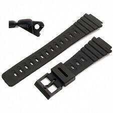 Watch strap fits Casio Watches 20mm 140F4 DW210 DW270 DW200 DW720 DW260 DW240