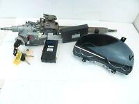 2013 Subaru Outback Immobilizer Set Engine Computer Ignition Key 2.5L AT 13