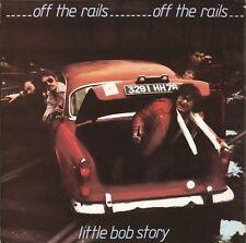 LITTLE BOB STORY-off the rails plus en direct dans 78 CD NEUF