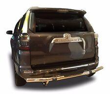 Broadfeet Rear Bumper Guard Pintle Style [Fits: Toyota 4Runner 2010-2017]