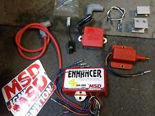 Msd Enhancer Honda Cr125/250