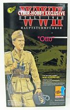 German WWII Hauptsturmfuhrer Otto Skorzeny Italy 1943 action figure 1/6 Dragon