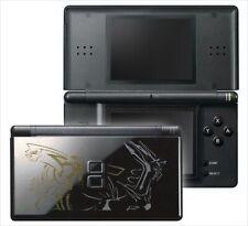 Nintendo DS Lite Dialga & Palkia Juego Edición Limitada Consola Usado