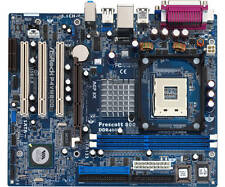 ASRock P4VM800, Socket 478, Intel Motherboard