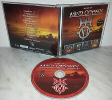 CD MIND ODYSSEY - BEST OF - 15 YEARS