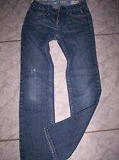"""Tolle """"Straight Leg""""-Jeans von """"GAP"""", mit verstellbarem Bund, Gr. 122/128"""