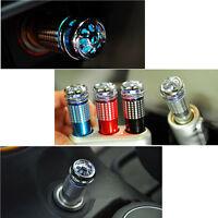Auto Frischluft Ionic Reiniger Sauerstoff Bar Ozon Ionisator Reiniger für Auto n