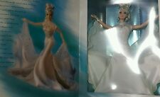 Mattel 1996 CLASSIQUE COLLECTION STARLIGHT DANCE BARBIE  DOLL