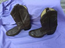 Tony Lama Cowboy Boots - Unisex