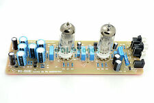 X-10D Musical Fidelity 6N11 Tube Buffer Pre-amplifier Board with Tube