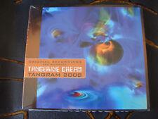 Slip Album: Tangerine Dream : Tangram 2008  : DigiPak Version Sealed