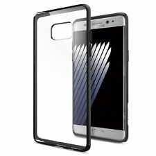Spigen Galaxy Note FE Case Ultra Hybrid Black
