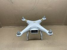 Dji Phantom 3 Professional Quadcopter/Drone For Parts Only Rc Part #5233