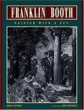 FRANKLIN BOOTH, John Fleskes