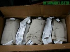 Lot of 10=1 Case Military/Mine Co Filter Element Chemical-Biological Mask M13A2