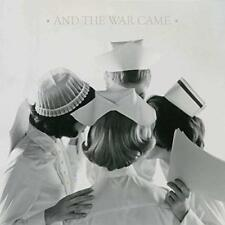 Shakey Graves - And The War Came (NEW VINYL LP)