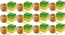 12 X Engine Oil Filter MANN HU816X Replace BMW OEM# 11428683196 W Gaskets & Seal