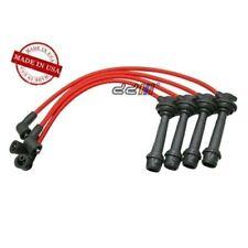 8mm Ignition Lead Spark Plug Wire Cable For Honda B Series B16A B16B B18C B20B