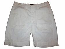 RRL Polo Ralph Lauren Nautical White Buckleback Shipyard Shorts 36