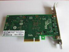 Intel X550-T2 Dual Port Converged Network Adapter X550T2BLK  £125 Inc Postage UK