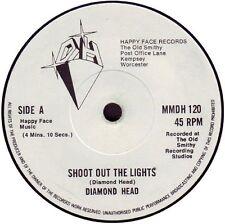 Single 7'' Vinyl-Schallplatten (1980er)