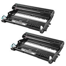 2 Pack DR420 Black Cartridge Drum for Brother HL-2230 HL-2240 HL-2240D Printer