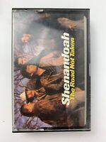 Shenandoah The Road Not Taken (Cassette)