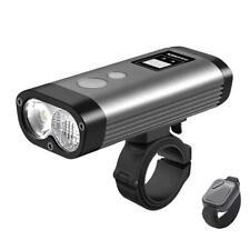 Led front light PR1600 - 1600 lumen Ravemen bike lighting