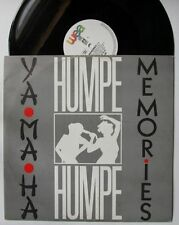 Humpe & Humpe Yama-ha 1985 12in synthpop ideale Neonbabies