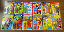 "2021 Marvel Legends Retro 3.75"" Lot Of 12 Hasbro Kenner Wave 1"