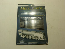 Metal Earth Steam Locomotive 3 D Laser Cut Models      15/96