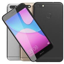 Huawei P9 Lite Black Gold White Dual Sim 16GB Unlocked Warranty - Good