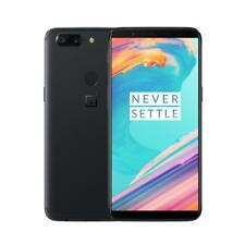 """One Plus 5T 6.0"""" Octa-Core Android 7.1.1 4G Mobile Phone 6GB+64GB GPS Smartphone"""