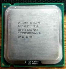 Intel Pentium E6700 3.2 GHz Dual-Core (BX80571E6700) Processor