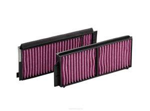 Ryco Cabin Air Pollen Filter Microshield RCA119MS fits Mazda 3 2.0 (BK), 2.0 ...