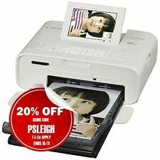 Canon Selphy CP1300 Digital Photo Dye Sublimation Printer