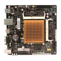 For  Asus J1800-K/K30AM--J/DP_MB CPU DDR3 Motherboard