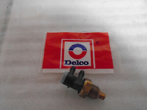 NOS 1980 TURBO Firebird Trans Am EGR thermo vacuum SWITCH 80 INDY oem GM TVS