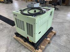 New 2017 Vanair Sentry 335lc Compressor Amp Generator System Diesel Rotary Screw