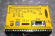 Banner RS-232 Mini Array Scanner Controller