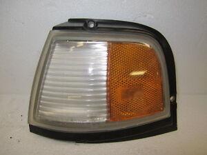 OLDSMOBILE CIERA OLDS CUTLASS CIERA 89-96 1989-1996 CORNER LIGHT DRIVER LH OEM