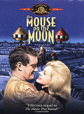 The Mouse on the Moon DVD 1962
