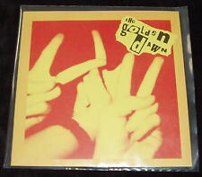 "The Golden Dawn-AUCUNE raison pourquoi UK 7"" HEAVEN Records Fat Tulips"