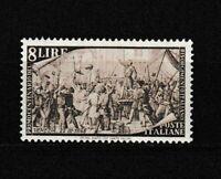 S34976 Italy 1948 MNH Resurgence L.8