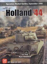 GMT Holland '44 Operation Market-Garden Board game New